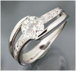 婚約指輪のリフォーム、もっと早くお願いすればよかった!